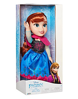 Disney Frozen Anna Large Doll