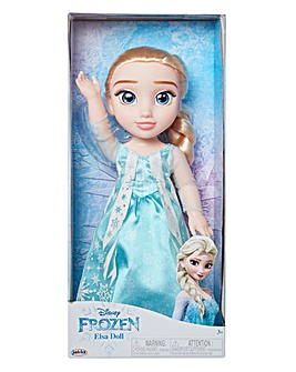 Disney Frozen Elsa Large Doll
