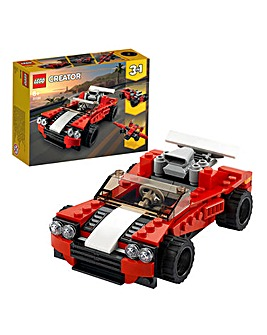 LEGO Creator Sports Car - 31100