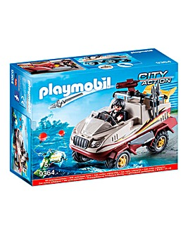 Playmobil City Action Truck