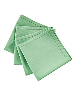 Kew Set of 4 Napkins