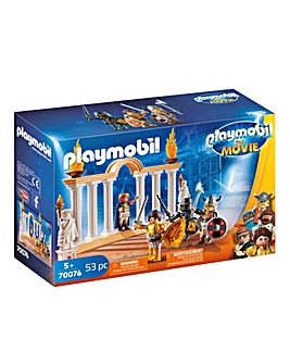 Playmobil Movie 70076 Colosseum