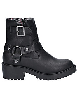 Rocket Dog Pluto Womens Boots