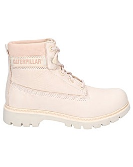 CAT Lifestyle Lyric Lace Up Boot
