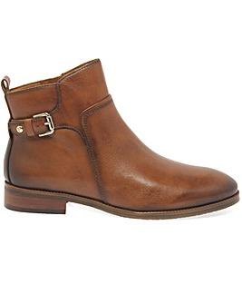Pikolinos Royal Womens Equestrian Boots