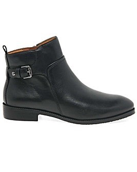 Pikolinos Royal Standard Fit Ankle Boots
