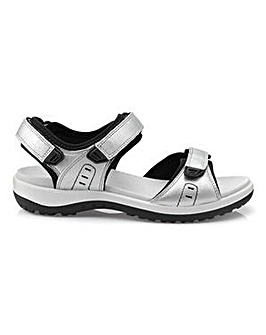 Hotter Walk Standard Fit Sandal