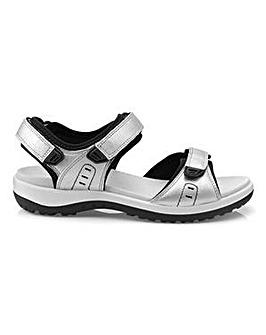 Hotter Walk Standard Fit Sandal