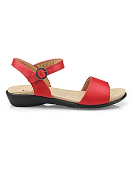 Hotter Tropic Standard Fit Sandal