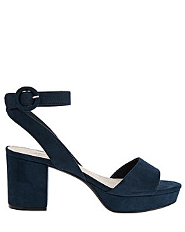 Monsoon Paige Platform Sandal
