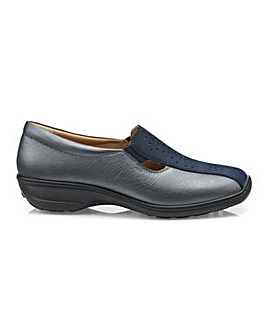 Hotter Calypso Standard Fit Slip-on Shoe