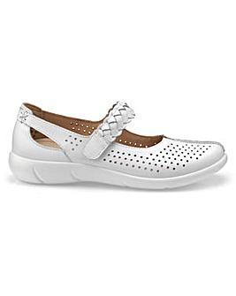 999eea7ef41d2 Hotter | White | Shoes | Footwear | J D Williams