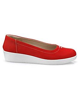 Hotter Fortune Standard Fit Shoe