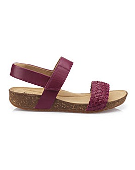 Hotter Haven Standard Fit Sandal