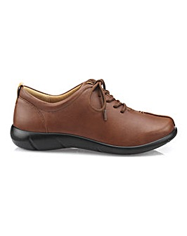 Hotter Soothe Standard Fit Lace-up Shoe