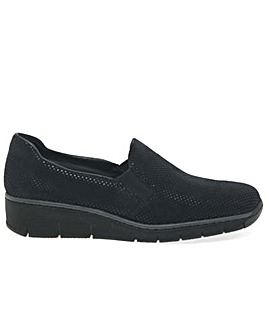 Rieker Melgar Standard Fit Casual Shoes