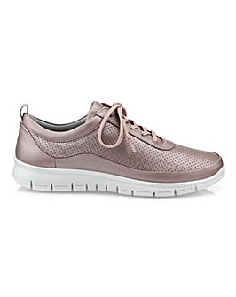 Hotter Gravity Standard Fit Lace-Up Shoe