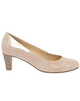Gabor Nesta Womens Court Shoes