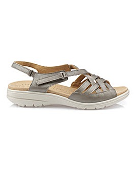 Hotter Maisie Standard Fit Sandal