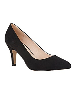 Lotus Holly Court Shoes Standard D Fit