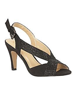 Lotus Anya Open-Toe Sandals