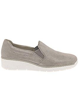 Rieker Melgar Womens Casual Shoes