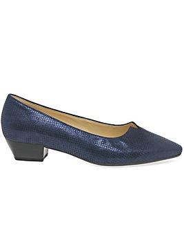Gabor Acton Womens Court Shoes
