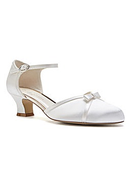 Paradox London Annabelle Court Shoes
