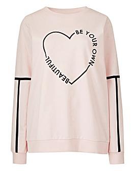 Be Your Own Beautiful Sweatshirt