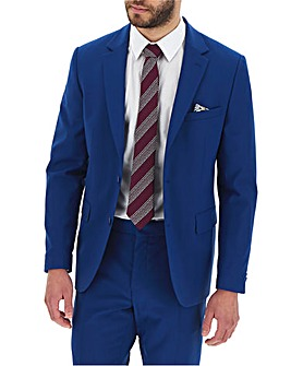 Blue Cliff Regular Fit Suit Jacket