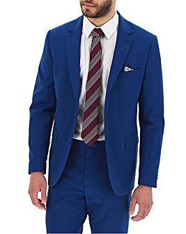 Blue Cliff Regular Fit Suit Jacket