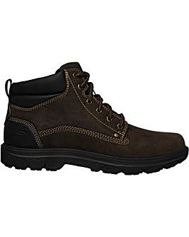 Skechers Segment Garnet Boot
