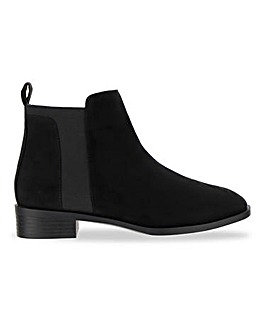 Imogen Chelsea Boot Extra Wide Fit