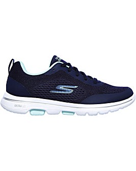 Skechers Gowalk 5 Exquisite Trainer