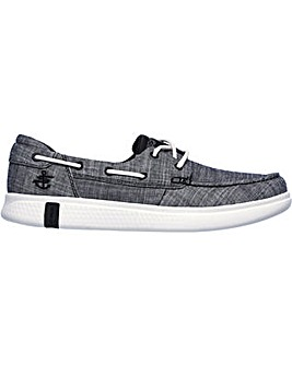 Skechers On The Go Glide Ultra Boat Shoe
