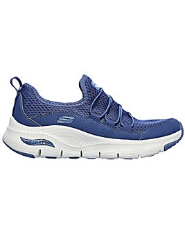 Skechers Arch Fit Lucky Thoughts Shoe