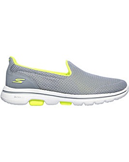 Skechers Gowalk 5 Fantasy Slip On Sports