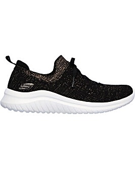 Skechers Ultra Fx 2.0 Glimmer Sky Sports