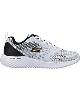 Skechers Bounder Verkona Lace Up Sports