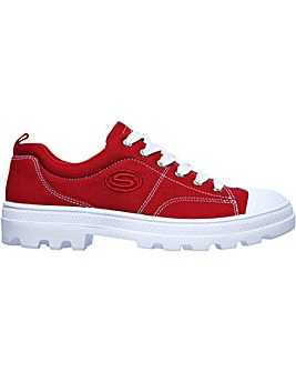 Skechers Roadies True Roots Lace Up Sports