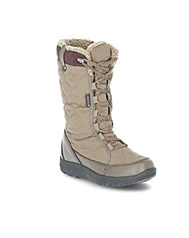 Trespass Ceitidh - Female Snowboot