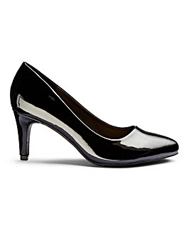 Rhea Classic Court Shoe Extra Wide EEE Fit