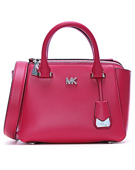 Michael Kors Winged Mini Satchel Bag