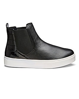 Monica Chelsea Trainer Extra Wide Fit
