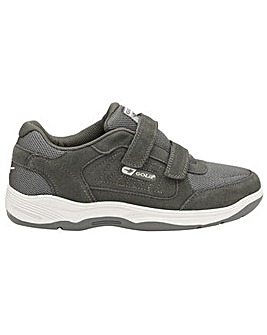 Gola Belmont Velcro WF wide fit trainers