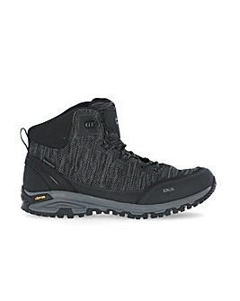 Trespass Aitkan - Mid Cut Hiking Boot