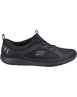 Skechers Lolow Slip On Sports