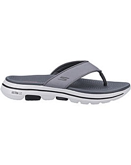 Skechers Go Walk 5 Varson Slip On Shoe