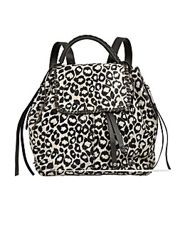Love My Soul Florence Hairon Backpack
