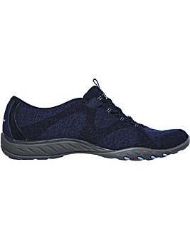 Skechers BreatheEasy Opportunity Slip On